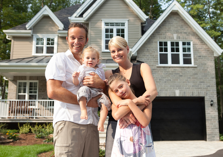 New York Homeowners with Home insurance coverage